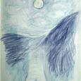 月夜のジテツー3