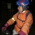 新しいヘルメットカバー