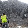 雪原の決闘